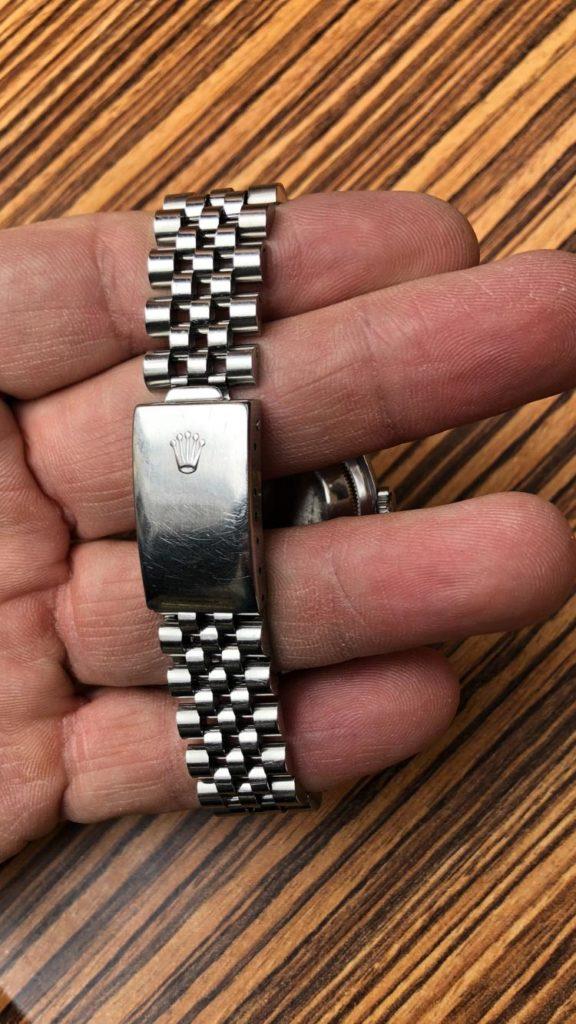 Rolex Datejust: Verkauf mit gutem Gefühl