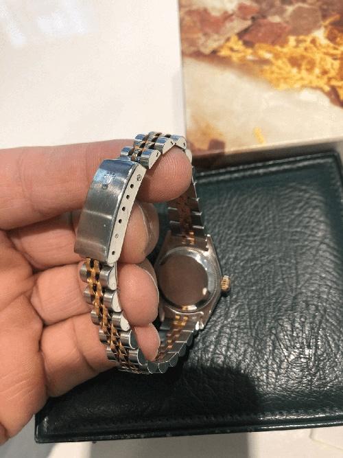 Zeitlose Ästhetik für Herren: Die Rolex Datejust