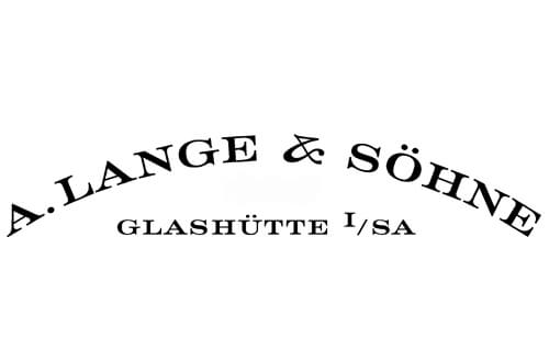 Logo A. Lange & Söhne