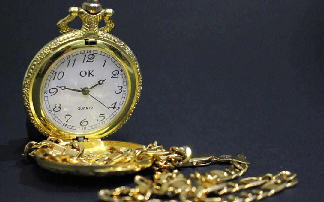 Goldschmuck verkaufen beim Juwelier in Mainz