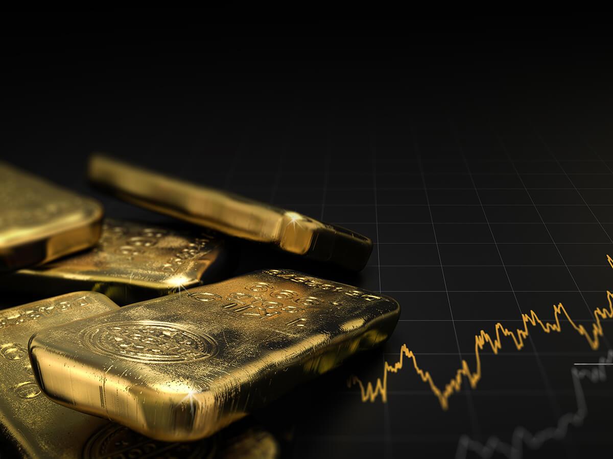Gold verkaufen zum besten Goldpreis