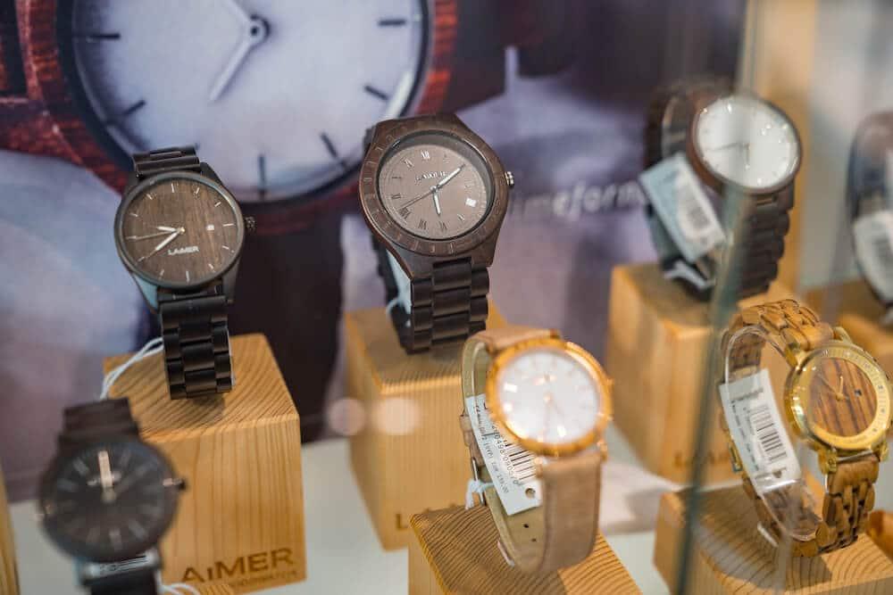 Uhren An- und Verkauf in Mainz