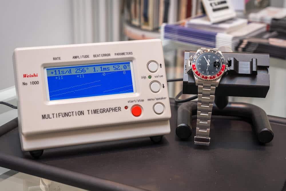 Vertrauenswürdiger Uhrenankauf mit Barauszahlung
