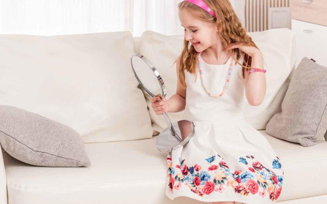 Zu Ostern: Schmuck für die Kleinen in der Familie