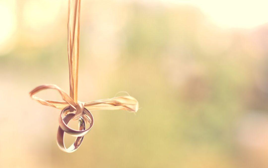 Überraschen Sie Ihre Liebste mit einem Ring in der richtigen Größe