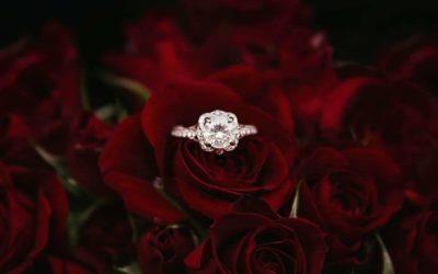 Die besten Edelsteine für Ihre Hochzeitsringe