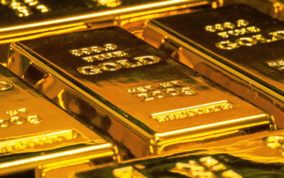 Goldbarren verkaufen – so erhalten Sie einen guten Verkaufspreis!