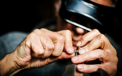 6 Ideen für eine romantische Ehering-Gravur