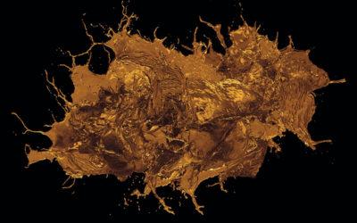 Edelmetall aufbereitet: Scheideanstalt für Altgold, Zahngold und Co.