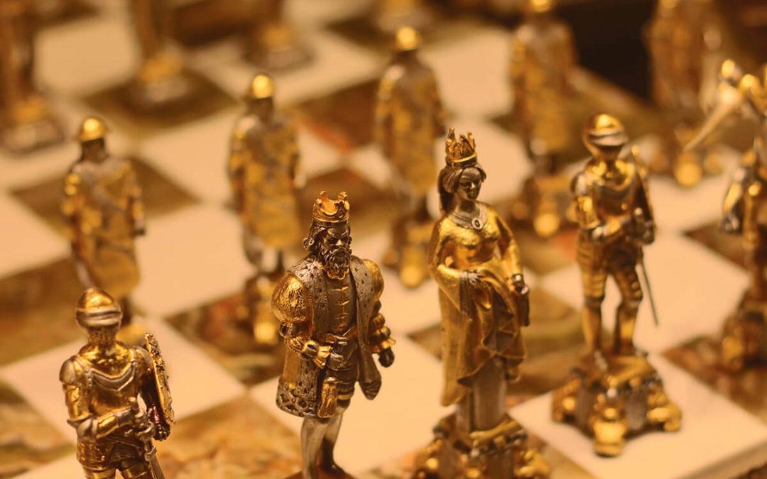 Worauf Sie beim Verkauf von Bruchgold achten sollten