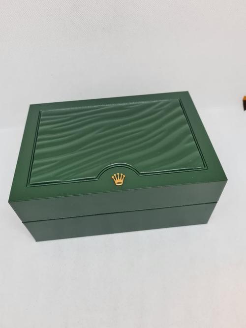 Rolex Sea Dweller geschlossene Originalverpackung