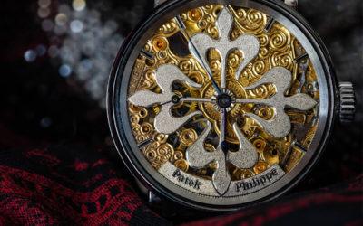 Exklusives Uhrmacher-Handwerk: Patek Philippe Uhren